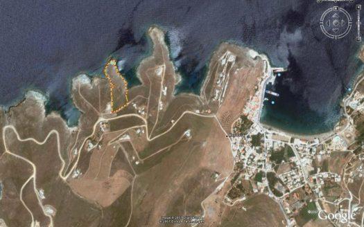 Οικόπεδο προς πώληση Κέα, € 500.000, 12.650 τ.μ.
