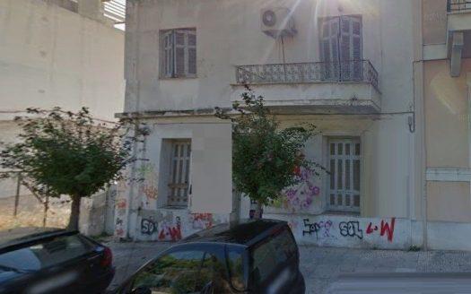 Πώληση, Οικόπεδο 177 τ.μ., Φιλοπάππου, Ιστορικό Κέντρο, € 630.000