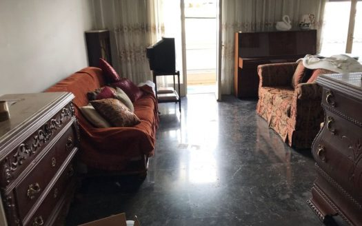 Πώληση, Διαμέρισμα 102 τ.μ., Κέντρο, Νέα Σμύρνη, € 120.000