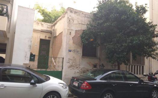 Πώληση, Μονοκατοικία 112 τ.μ., Κάτω Ιλίσια, Ιλίσια, € 250.000