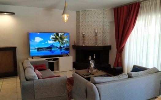 Επιπλωμένο Διαμέρισμα προς πώληση στην Γλυφάδα 116τ.μ, 550.000€