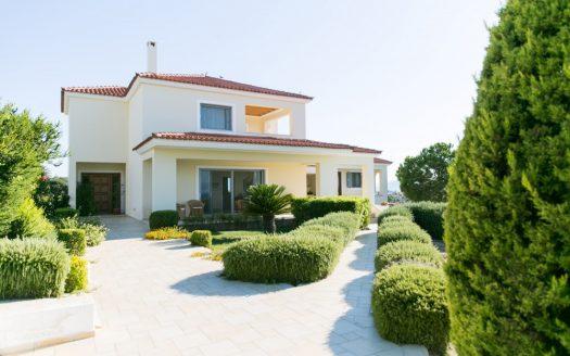 Villa for sale in Aigina, 287sqm, 1150000€