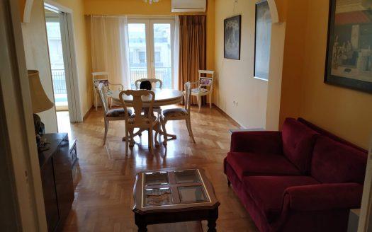 (Ελληνικά) Διαμέρισμα προς πώληση 112τ.μ, 4ος, 220.000€