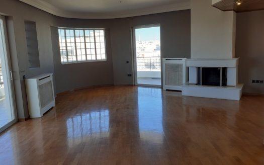 Apartment for rent in Nea Smyrni, 180sqm, 6th floor, 1200 euros per month