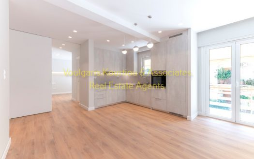 Διαμέρισμα 68τ.μ., 2ου ορόφου, 220.000€