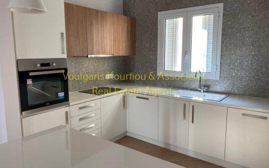 Διαμέρισμα 106τ.μ., 1ου ορόφου, 179.000€
